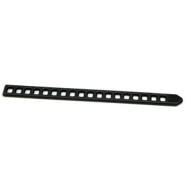 Lupine Rubber band long black